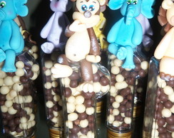 Tubetes Safari n°1