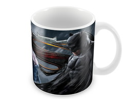 Caneca Personalizada Batman vs Superman