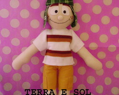 Chaves -Turma do Chaves