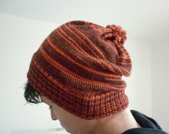 Gorro Orange mesclado