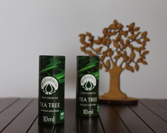 Oleo Essencial de Tea Tree