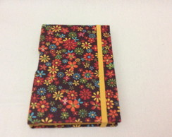 Caderno Costura Longstitch 11,5 x 17cm