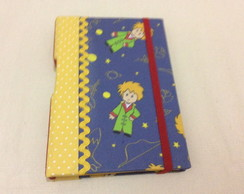 Caderno Costura Longstitch 11,5 x 16cm