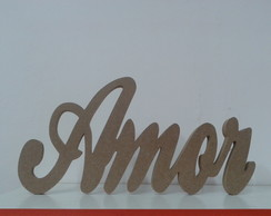 AMOR - Curviva Decorativo
