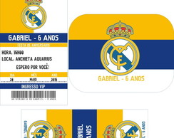 KIT DIGITAL - REAL MADRID