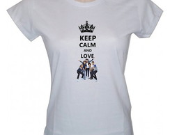 Baby Look - Keep Calm 1D