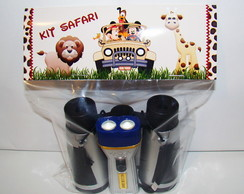 Kit Safari 1