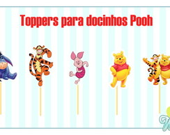 Topper do Pooh