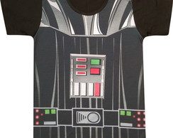 Camiseta infantil Darth Vader-Star Wars