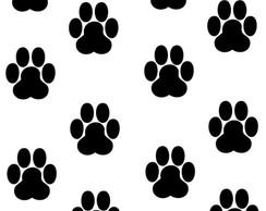 adesivos 72 patinhas cachorro carro casa elo7