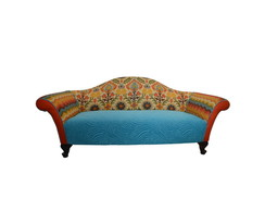 sofa antigo retro Bora Bora