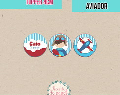 Toppers - Aviador