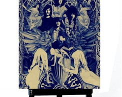 . MINI POSTER - LED ZEPPELIN