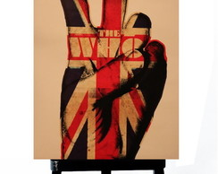 . MINI POSTER - THE WHO