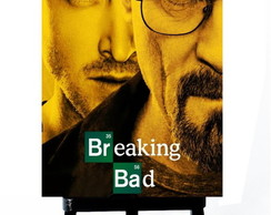 . MINI POSTER - BREAKING BAD