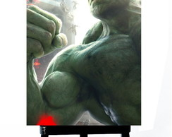 . MINI POSTER - THE HULK