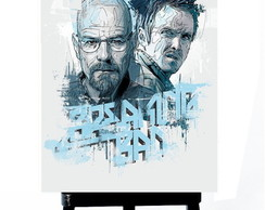 . MINI POSTER - BREAKING BAD 2