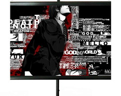* MINI BANNER - DEATH NOTE