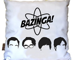 Almofada The Big Bang Theory 5