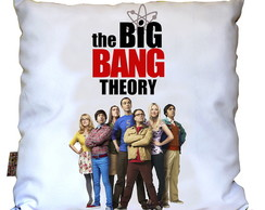 Almofada The Big Bang Theory 7