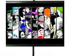 * MINI BANNER - ONE PIECE 3