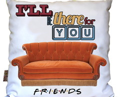 Almofada Friends Central Perk