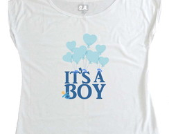 T-shirt It's a boy
