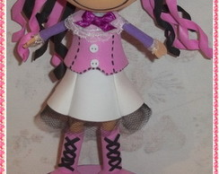 Fofucha Monster High