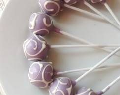 Cakepop arabesco