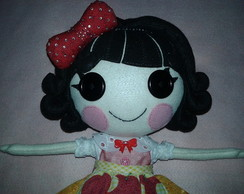 Lalaloopsy Snowy Fairest