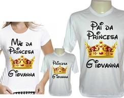 8c057c6b70 Camiseta Personalizada 3 Unidades