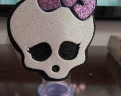 TUBO DE ENSAIO MONSTER HIGH