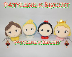 MINI BALEIROS PRINCESAS BISCUIT KIT 02