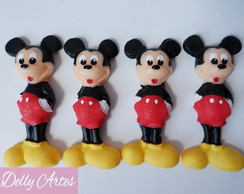 Aplique MICKEY MOUSE