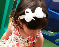 Kit 3 headbands Chanel duplo