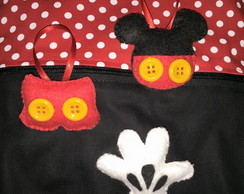 Chaveiro Mickey / Minnie