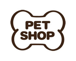 Logotipo Pet Shop