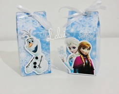 Caixa Milk Box P - Frozen