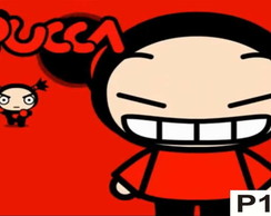 Painel Pucca