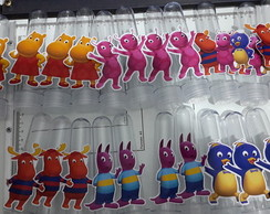 tubetes backyardigans