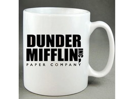 CANECA - THE OFFICE