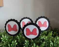 TOPPERS MINNIE - MOD 01