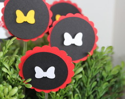 TOPPERS MINNIE - MOD 02