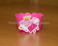 Wrap Mini Peppa Fada