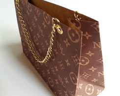 Bolsa G Requinte Louis Vuitton