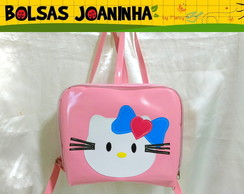 HELLO KITTY MOCHILA