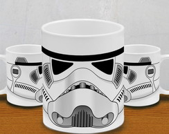 CANECA STORMTROPPER - STAR WARS
