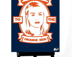 MINI POSTER PLUS - PIPER CHAPMAN