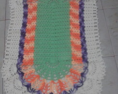 Tapete Croche Color