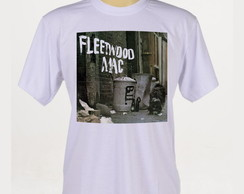Camiseta Rock - Fleetwood Mac